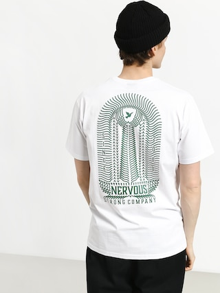 T-shirt Nervous Totem (white)