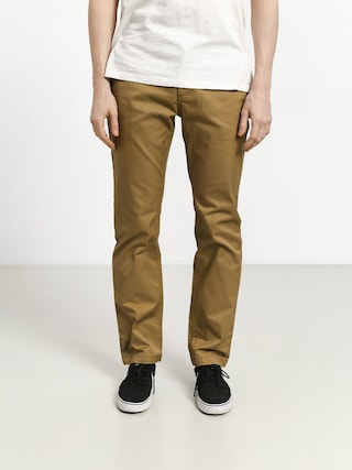 Spodnie DC Worker Straight (khaki)