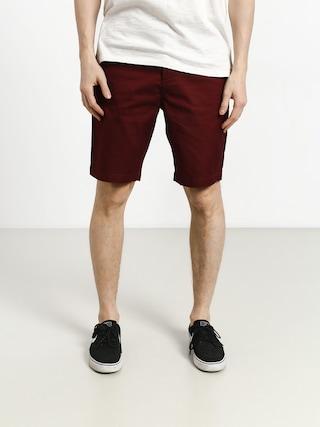 Spodnie DC Worker Straight (cabernet)