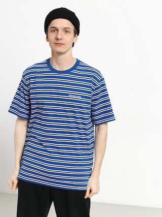 T-shirt DC Jess Knit (nautical blue)