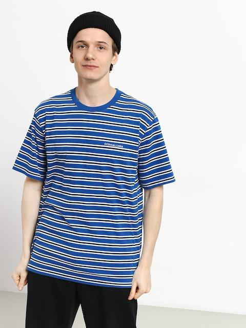 T-shirt DC Jess Knit