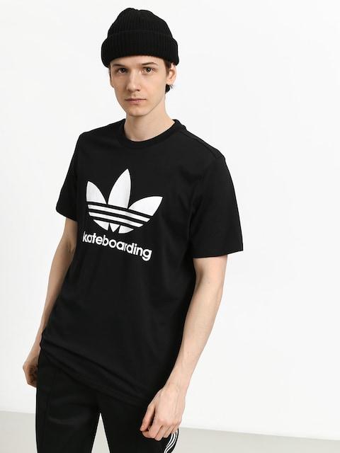 T-shirt adidas Clima 3 0 (black/white)