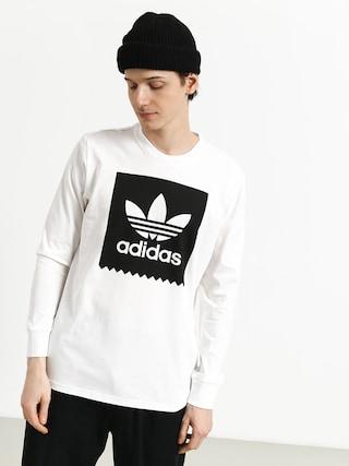 Longsleeve adidas Bb (white/black)