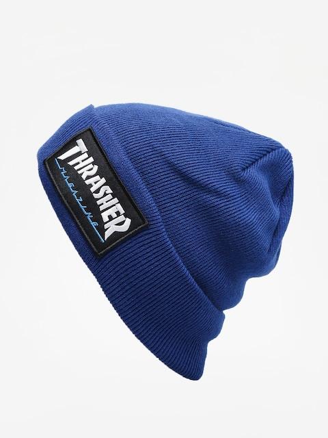 Czapka zimowa Thrasher Logo Patch