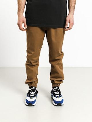 Spodnie Malita Jogger (beige flr)