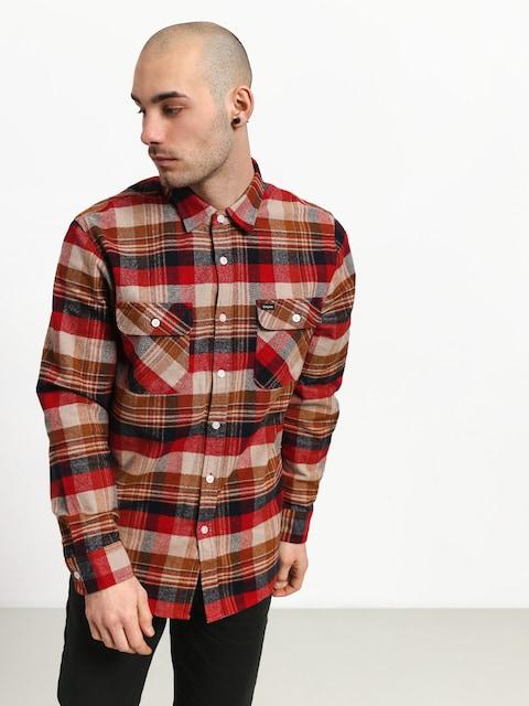 Koszula Brixton Bowery Flannel