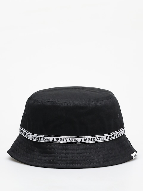 Kapelusz Vans In A Daze Bucket Hat Wmn (black)