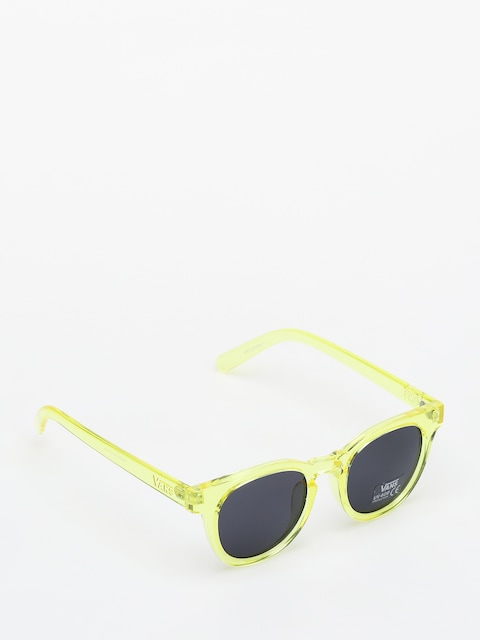 Okulary przeciwsłoneczne Vans Wellborn II (sunny lime)