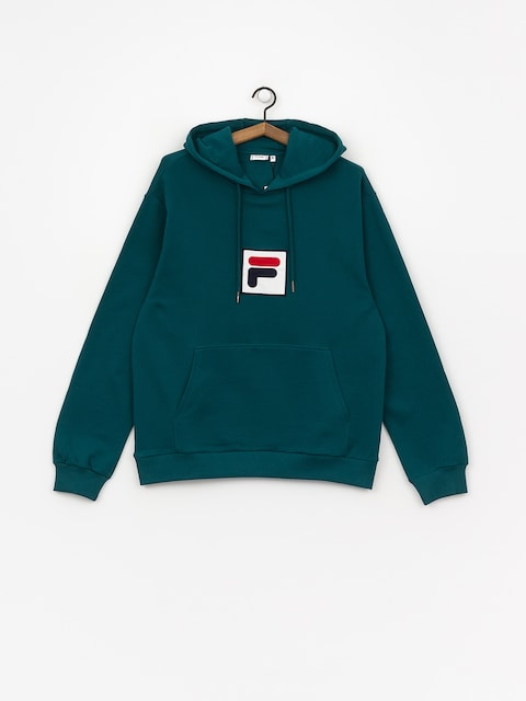 Bluza z kapturem Fila Shawn HD