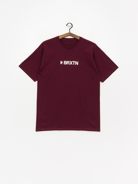 T-shirt Brixton Stowell Iv Stt