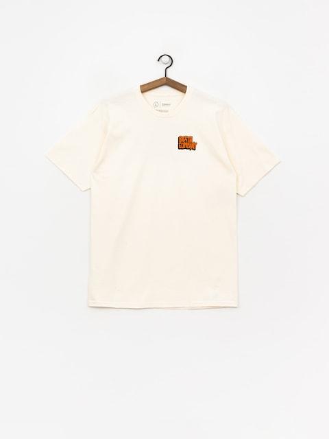 T-shirt Brixton Intake Stt