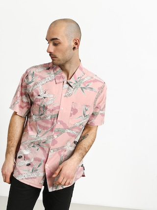 Koszula Brixton Lovitz II Wvn (dusty pink)