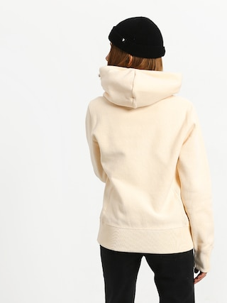 Bluza z kapturem Champion Reverse Weave Hooded Sweatshirt HD Wmn (vnc)