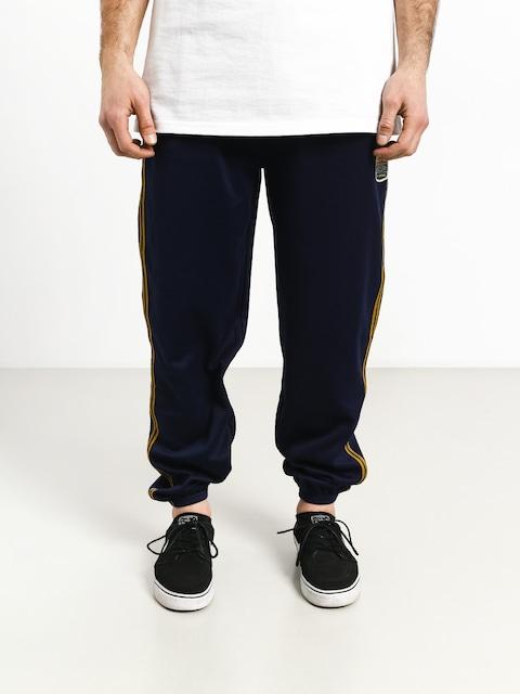 Spodnie Brixton United Sweatpant (patriot blue)