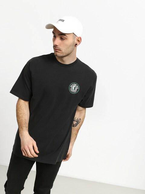 T-shirt Brixton Rival II Stnd