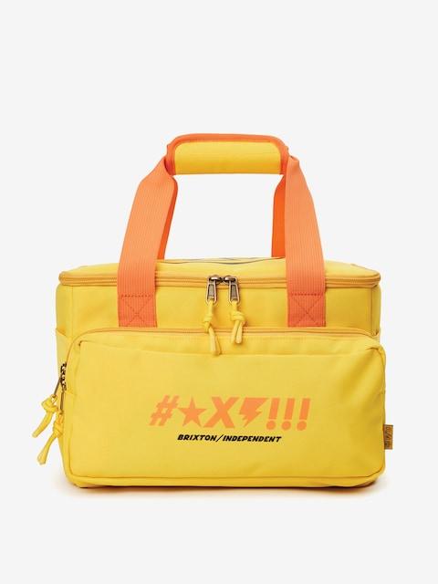 Torba Brixton Shine Cooler (yellow)