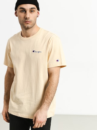 T-shirt Champion Crewneck T Shirt (wet)