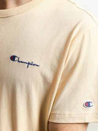 T-shirt Champion Premium Reverse Weave Left Chest Logo (wet)
