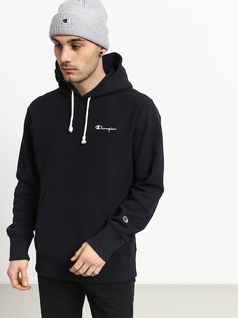 Bluza z kapturem Champion Hooded Sweatshirt HD