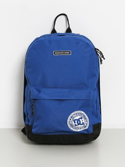 Plecak DC Backstack (nautical blue)