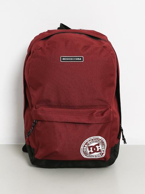 Plecak DC Backstack (pomegrenate)