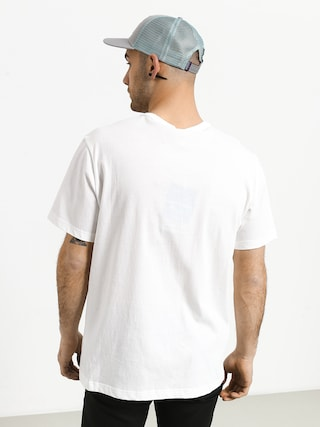 T-shirt Champion Premium Crewneck (wht)