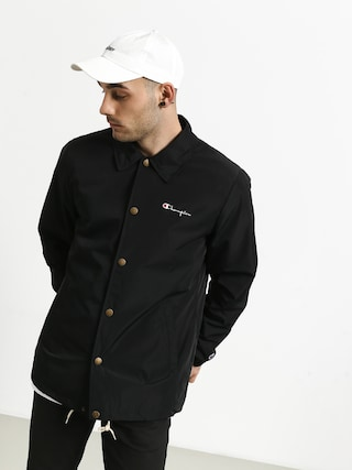 Kurtka Champion Premium Coach Jacket (nbk)