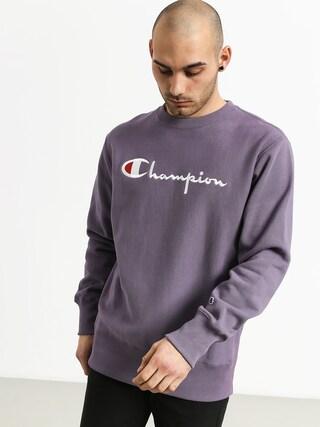 Bluza Champion Premium Reverse Weave Big Logo Crewneck (pae)