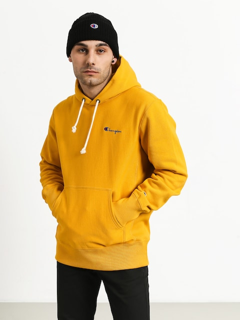 Bluza z kapturem Champion Premium Reverse Weave Hooded Sweatshirt HD