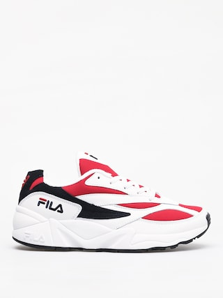 Buty Fila Venom Low (white/fila navy/fila red)