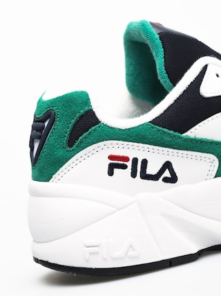 Buty Fila Venom Low (white/fila navy/shady glade)
