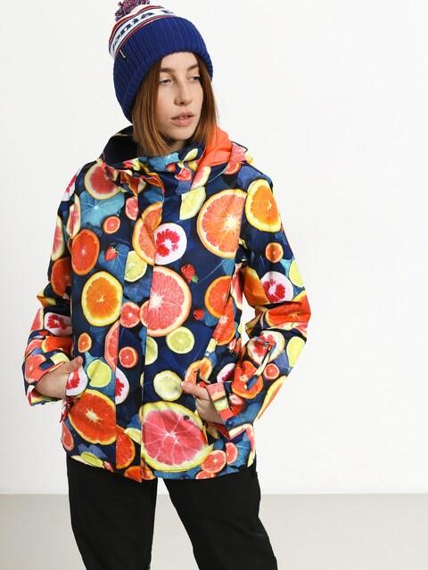 Kurtka snowboardowa Roxy Rx Jet Girl (fruitsofthemoon)