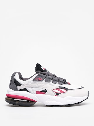 Buty Puma Cell Venom (puma white/fuchsia purple)
