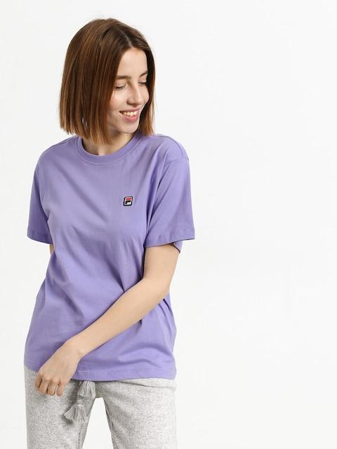 T-shirt Fila Nova Wmn
