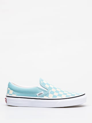 Buty Vans Classic Slip On (checkerboard)