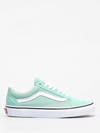 Buty Vans Old Skool (neptune green)