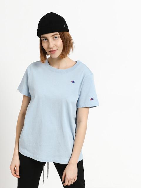 T-shirt Champion Crewneck T Shirt Wmn (cash)