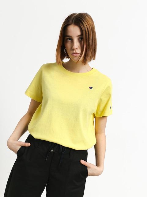 T-shirt Champion Crewneck T Shirt Wmn (lml)