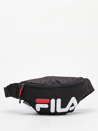 Nerka Fila Waist Bag Slim (black)