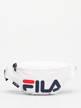 Nerka Fila Waist Bag Slim (white)