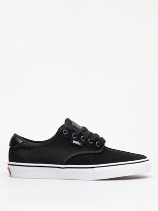Buty Vans Chima Ferguson Pro (black/true white)