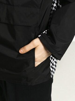 Kurtka Vans Otw Distort Anorak (black)