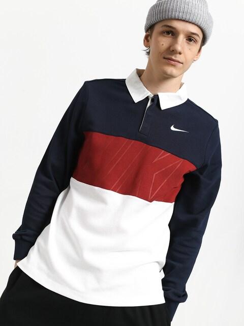 Polo Nike SB Dry Polo
