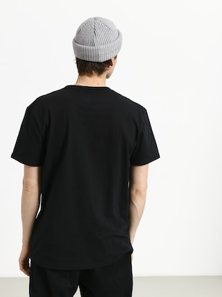 T-shirt DC Linefront (black)