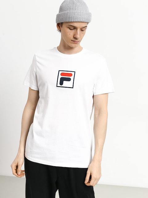 T-shirt Fila Evan 2 0 (bright white)
