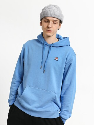 Bluza z kapturem Fila Victor HD (marina)