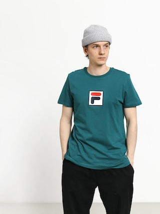 T-shirt Fila Evan 2 0 (shaded spruce)