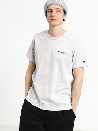 T-shirt Champion Premium Reverse Weave Left Chest Logo (loxgm)