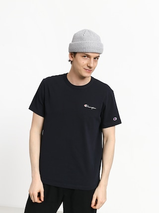 T-shirt Champion Premium Reverse Weave Left Chest Logo (nny)