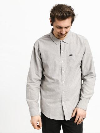 Koszula Brixton Charter Oxford Wvn (grey)